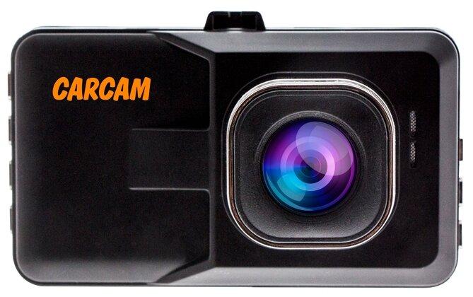 Видеорегистратор CARCAM F1