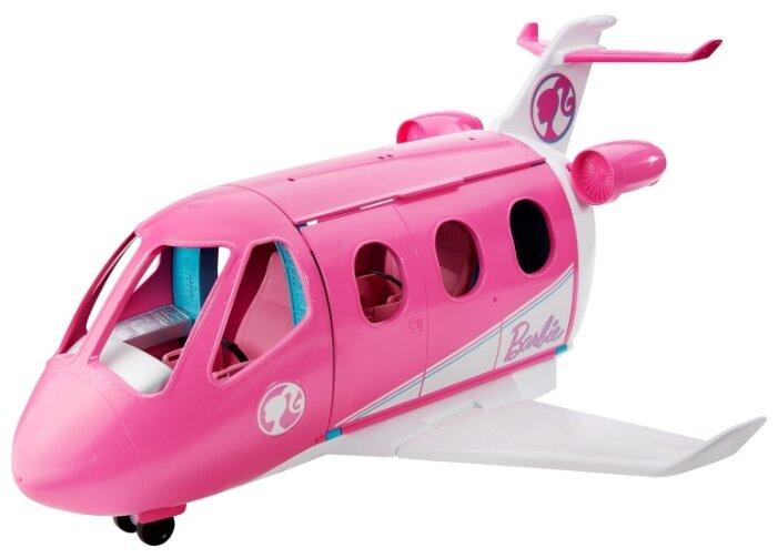 Barbie Самолет мечты (GDG76)