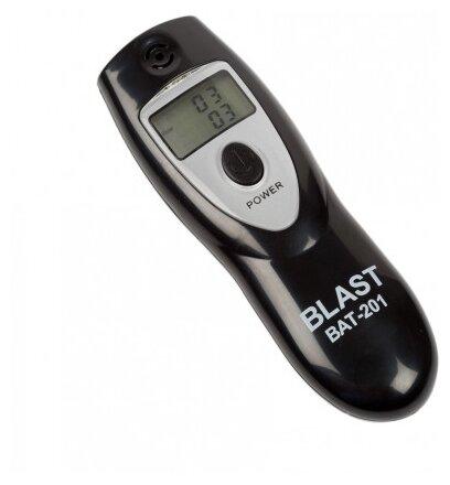 Алкотестер BLAST BAT-201 черный