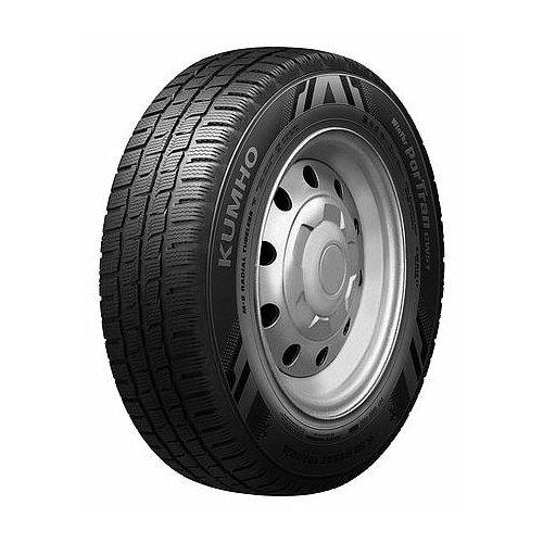 Автомобильная шина Kumho Winter Portran CW51 235/85 R16 120/116R зимняя maxxis mt 764 bighorn 235 85 r16 120 116n