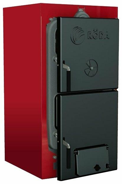 Комбинированный котел Roda Brenner Classic BCR-04 23.3 кВт одноконтурный