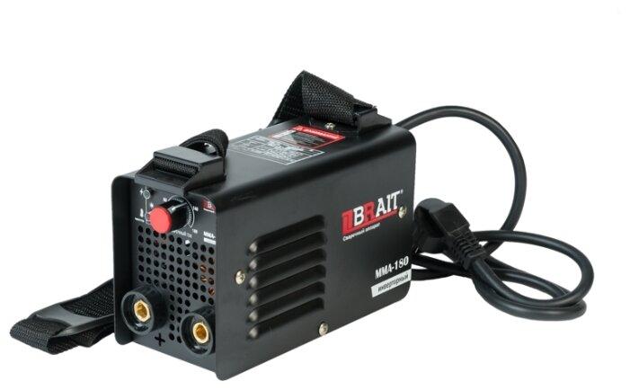 Сварочный аппарат BRAIT MMA-180