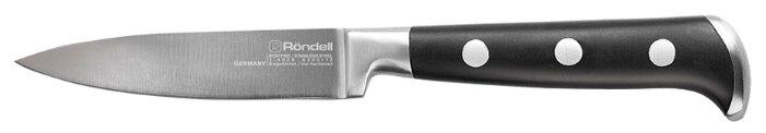 Rondell Нож для чистки овощей Langsax 9 см