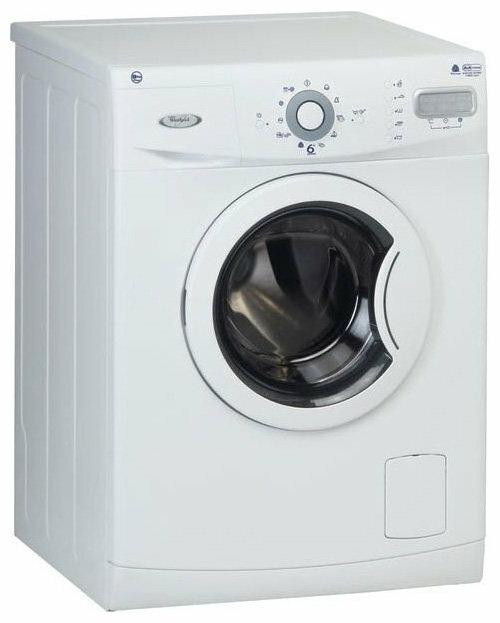 Стиральная машина Whirlpool AWO/D 8550
