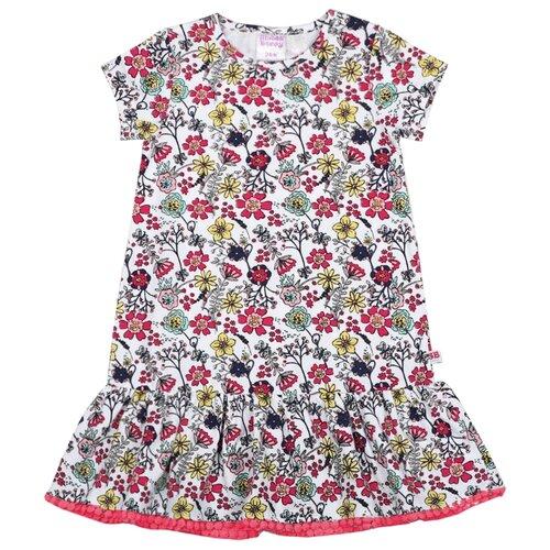 Платье Sweet Berry размер 122, мультиколорПлатья и сарафаны<br>
