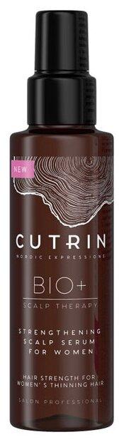 Cutrin BIO+ Сыворотка-бустер для укрепления волос у женщин