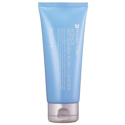 Mizon Пенка для умывания Acence Anti Blemish Foam Cleanser, 150 мл