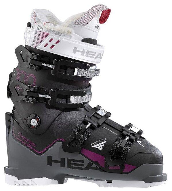 Ботинки для горных лыж HEAD Challenger 100 W