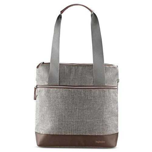 Купить Сумка-рюкзак Inglesina Back Bag mineral grey, Сумки для мам