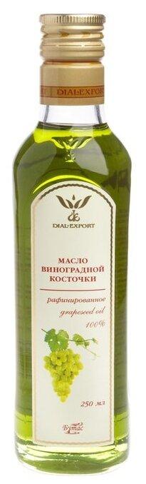 Dial-Export Масло виноградной косточки