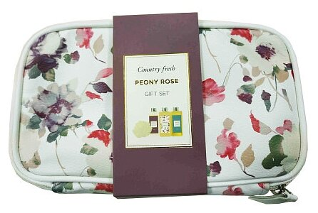 Набор Country Fresh Peony rose