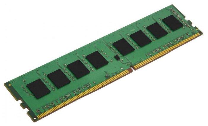 Оперативная память 8 ГБ 1 шт. Kingston KVR24N17S8/8