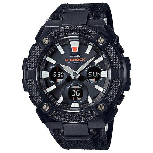 Наручные часы CASIO GST-S130BC-1A наручные часы casio gst b400d 1a