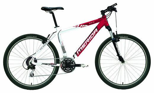 Горный (MTB) велосипед Merida Sub 40-V (2007)