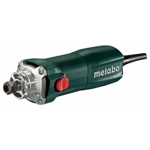 Прямая шлифмашина Metabo GE 710 Compact мини шлифмашина metabo w85100 metabow85100 850w 100mm