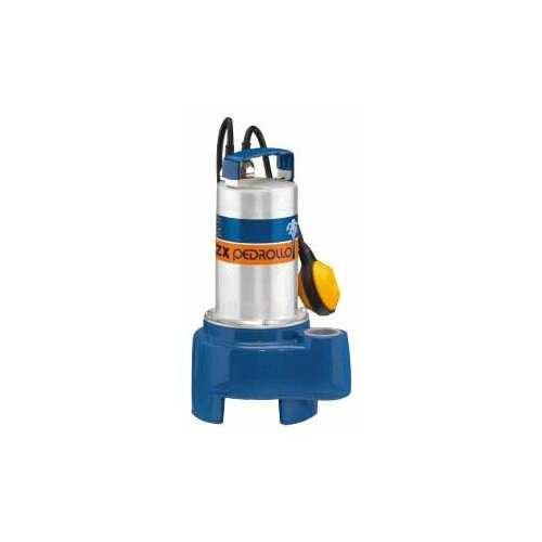 Дренажный насос Pedrollo ZXm 1B/40 (500 Вт)