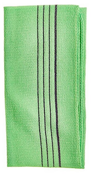 Мочалка Sung Bo Cleamy Viscose Back Bath Towel