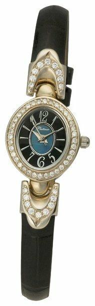 Наручные часы Platinor 200446.510