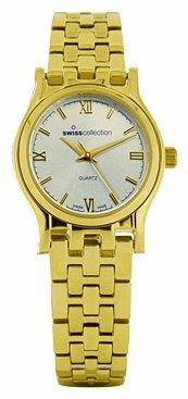 Наручные часы Swiss Collection 6075PL-2M