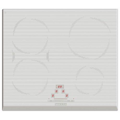 Индукционная варочная панель Zigmund & Shtain CIS 189.60 WX