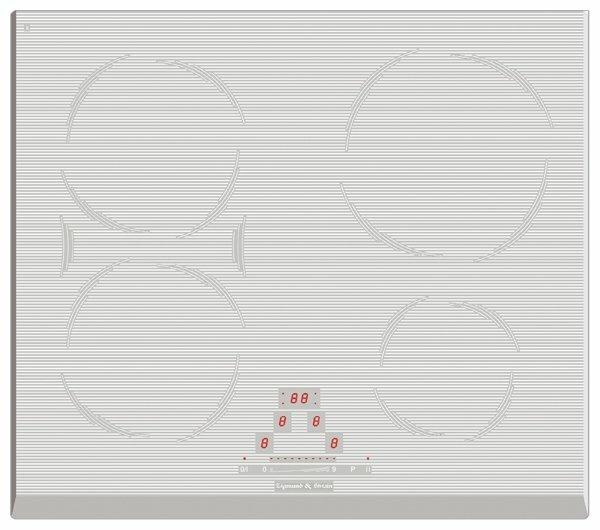 Индукционная варочная панель Zigmund & Shtain CIS 189.60 WX — купить по выгодной цене на Яндекс.Маркете