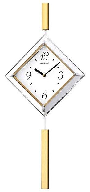Часы настенные кварцевые SEIKO QXC230S