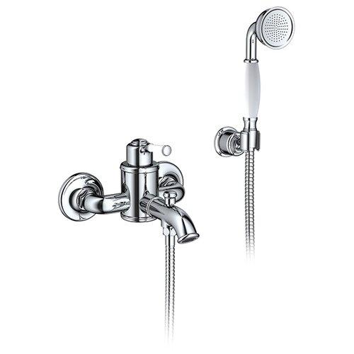 Душевой набор (гарнитур) Timo Arisa 5314/00Y Chrome хром смеситель для ванны timo arisa 5314 00y