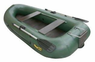 Надувная лодка Чирок 265 — купить по выгодной цене на Яндекс.Маркете
