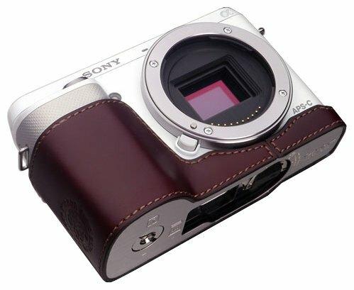 Чехол для фотокамеры Gariz CHNEXF3