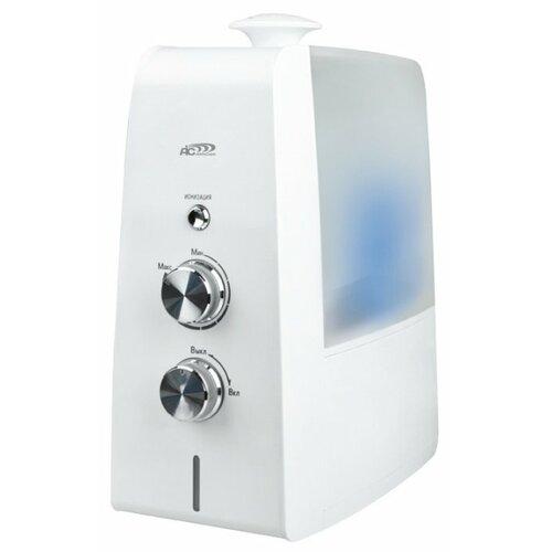 Увлажнитель воздуха AIC SPS-858, белый/серебристый увлажнитель воздуха aic sps 703 белый зеленый