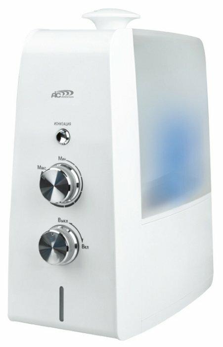 Увлажнитель воздуха AIC SPS-858