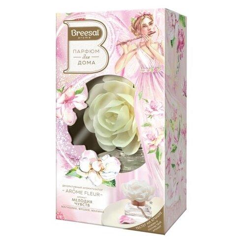 Breesal диффузор Arome Fleur Мелодия чувств,150 млОсвежители воздуха<br>