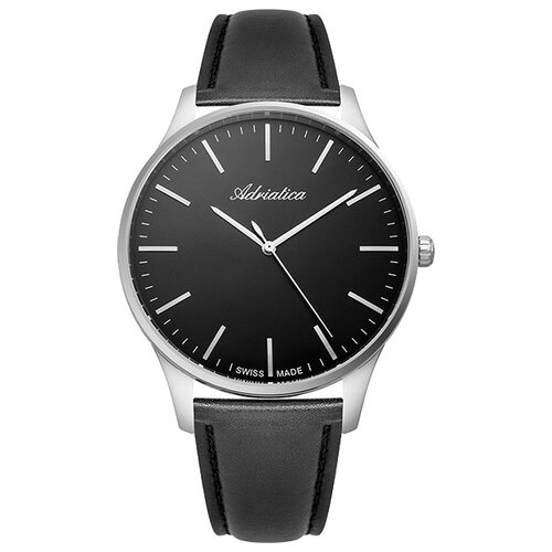 Наручные часы Adriatica 1286.5214Q adriatica часы adriatica 8241 1265q коллекция gents