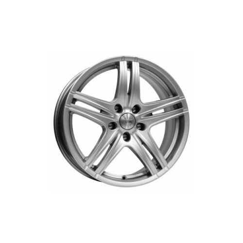Фото - Колесный диск K&K Омаха 6.5х15/5х105 D56.6 ET35, блэк платинум колесный диск k