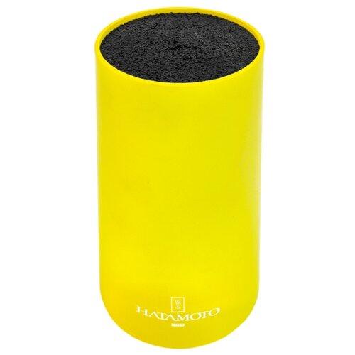 Hatamoto Подставка универсальная Color желтый