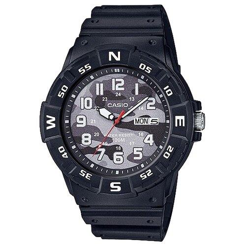 Наручные часы CASIO MRW-220HCM-1B цена 2017