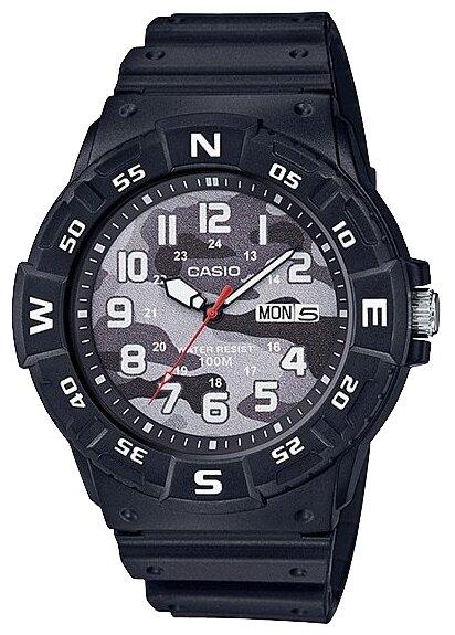 Наручные часы CASIO MRW-220HCM-1B