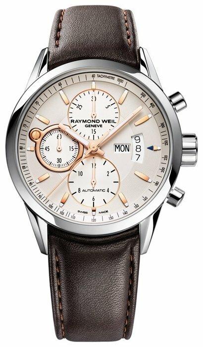 Наручные часы RAYMOND WEIL 7730-STC-65025
