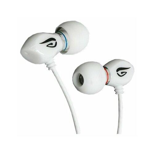 Наушники Fischer Audio Gryphon, white
