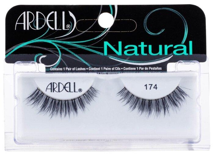 Ardell накладные ресницы Natural Fashion Lash 174
