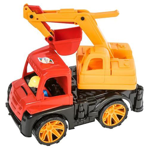 Купить Экскаватор Orion Toys М4 (014), Машинки и техника