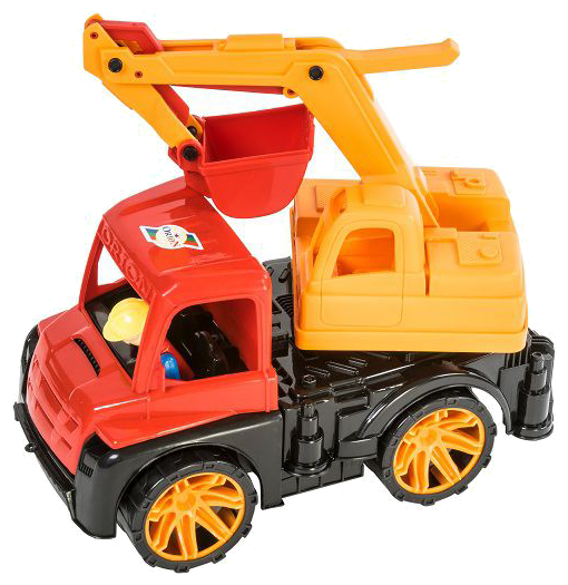 Экскаватор Orion Toys М4 (014)