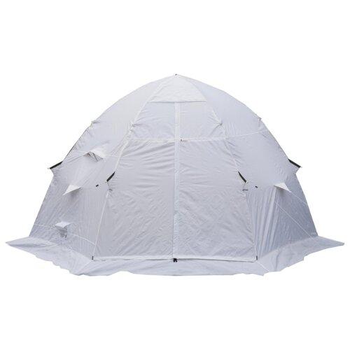 Палатка ЛОТОС 5С белый ПУ4000