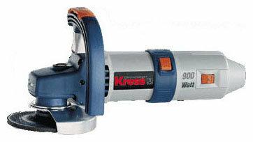 УШМ Kress WS 6390 E, 900 Вт, 125 мм
