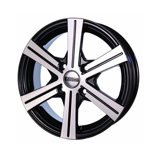 Фото - Колесный диск Tech-Line 544 6х15/5х105 D56.6 ET39, 7.2 кг, BD колесный диск racing wheels h 125 6 5х15 5х105 d56 6 et39 w f p
