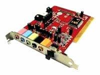 Внутренняя звуковая карта Audiotrak MAYA5.1