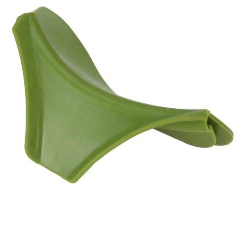 HOMSU Силиконовый носик для кастрюли (HOM-1080) зеленый