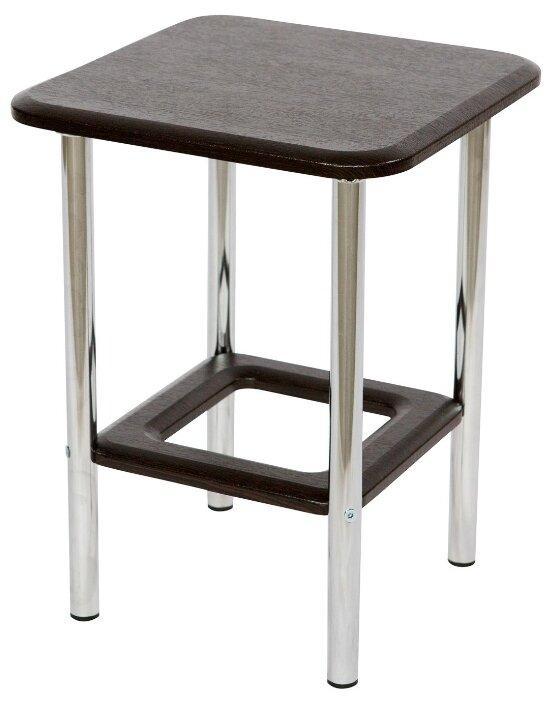 Табурет Калифорния мебель Тира металл