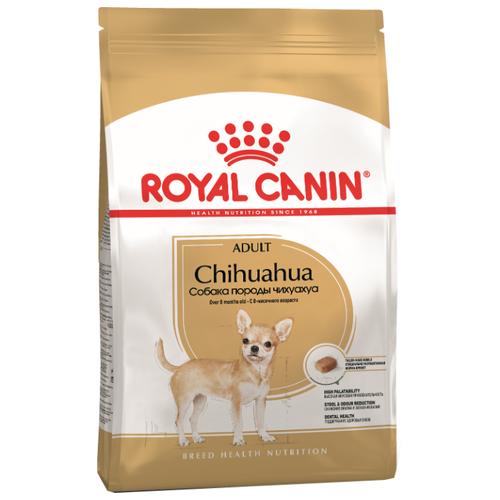 Корм для собак Royal Canin (3 кг) Chihuahua Adult 3 кг недорого