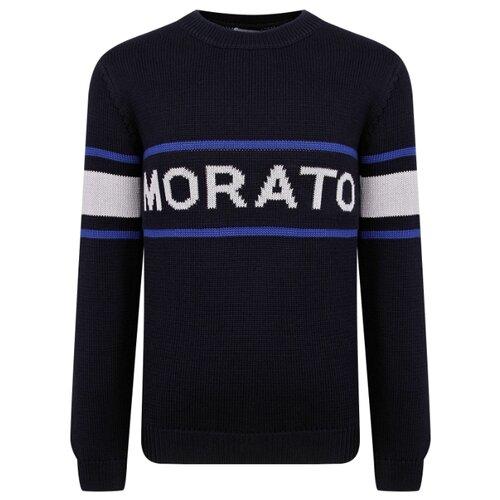 Фото - Джемпер Antony Morato размер 152, синий пуловер antony morato antony morato an511empoe74